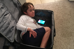 Some of our participants just can't wait to pack their bags and come see us!