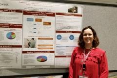 Sara Matherly at Discover USC 2018