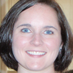 Dr. Lindsay McCary :