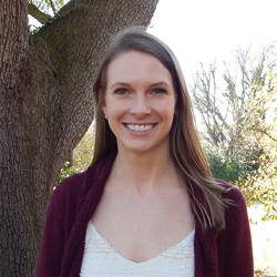 Dr. Jessica Klusek : Assistant Professor, USC Dept. of Communication Sciences and Disorders