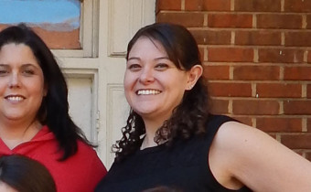 Laura Hahn Awarded ASPIRE