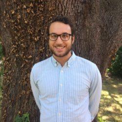 Nicholas Poupore : Undergraduate Research Assistant