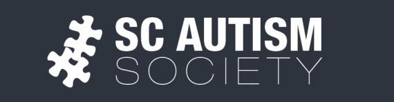 SC Autism Society logo