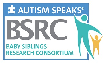 Baby Siblings Research Consortium logo