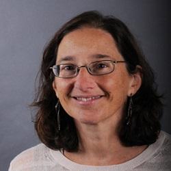 Dr. Alice Carter : Professor, University of Massachusetts Boston