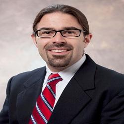 Dr. James McPartland : Associate Professor, Yale Child Study Center