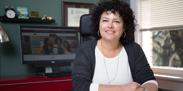 Dr. Jane Roberts
