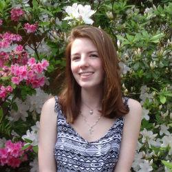 Elizabeth Lowe : Undergraduate Research Assistant