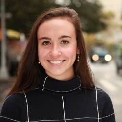 Erin Hunt : Graduate Student