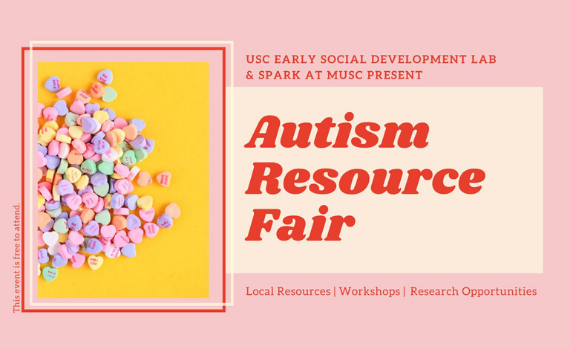 Autism Resource Fair